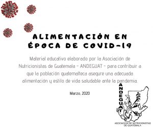 thumbnail of ALIMENTACIÓN EN ÉPOCA DE COVID19